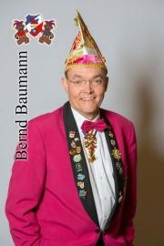Baumann, Bernd