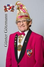 Götzmann, Günter