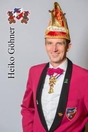Göhner, Heiko