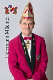 Mächtel, Hermann