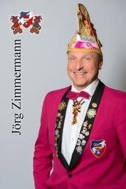 Zimmermann, Jörg