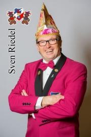 Riedel, Sven