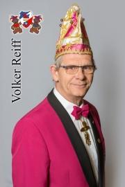 Reiff, Volker